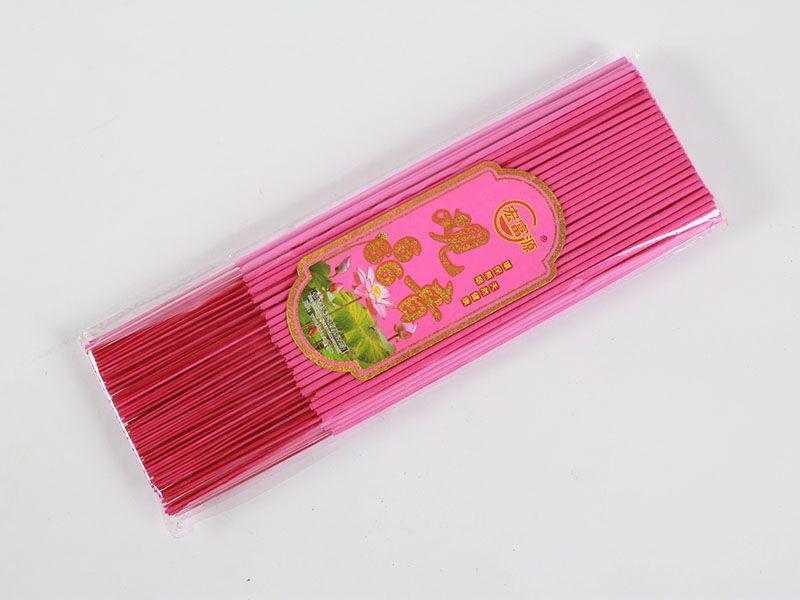 袋装红色竹签香